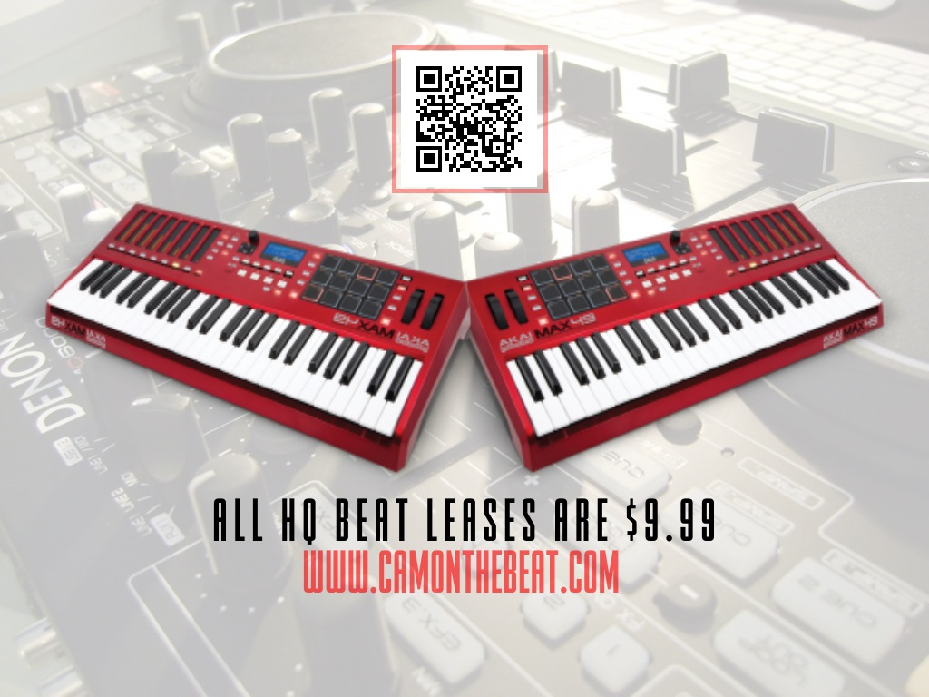 Lease High Quality Instrumentals For Only $9.99