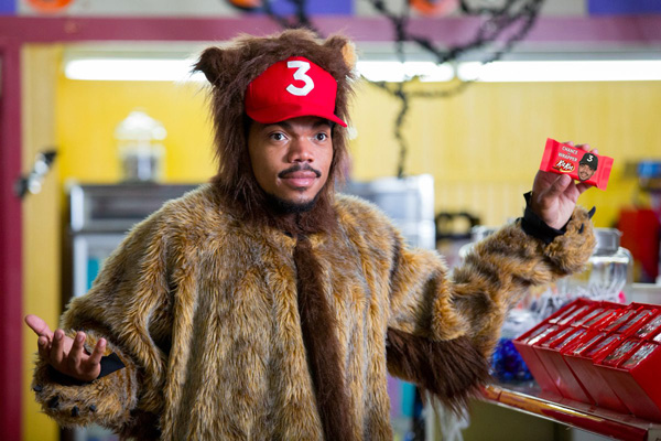 Chance The Rapper To Star In A Kit-Kat Commercial