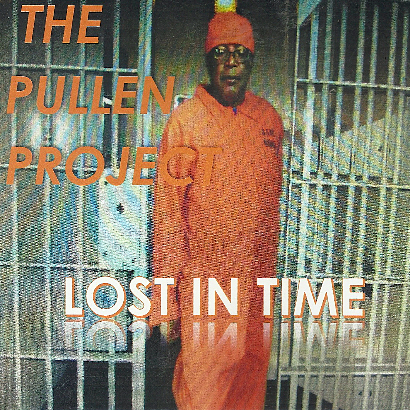 Pullen Project – Lost In Time
