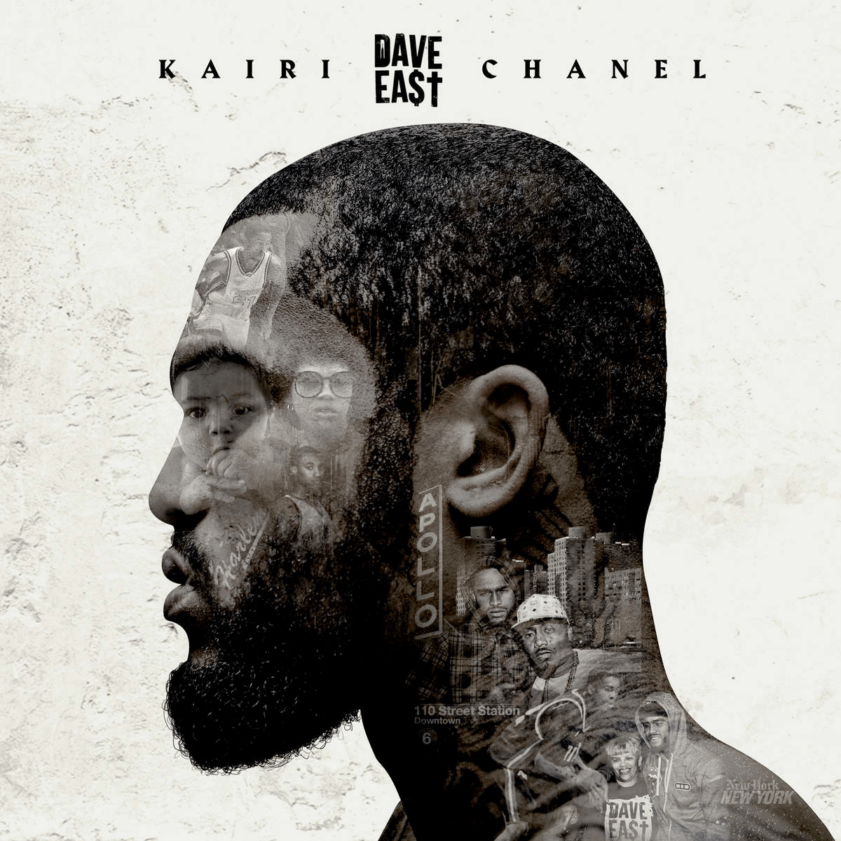 Dave East's Highly-Anticipated 'Kairi Chanel' Project Has Arrived!