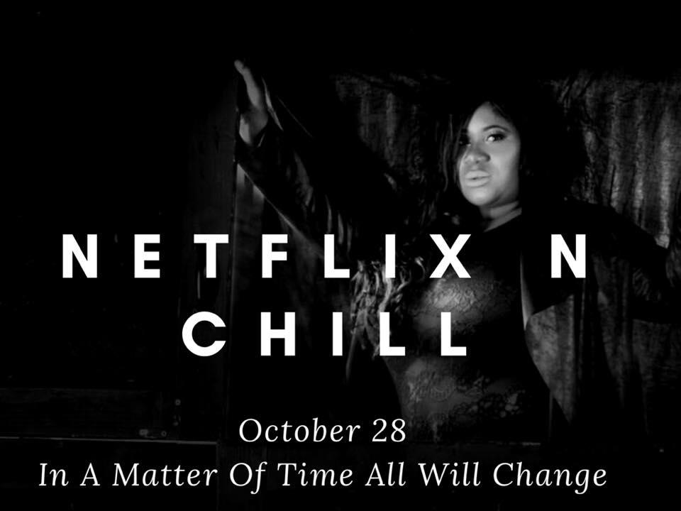 Listen to Angelle's New Single Netflix N Chill