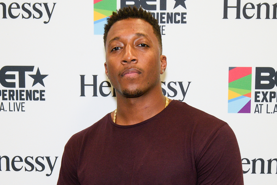 Lecrae Talks About Anomaly, Andy Mineo, Aaron Cole, And T.B.