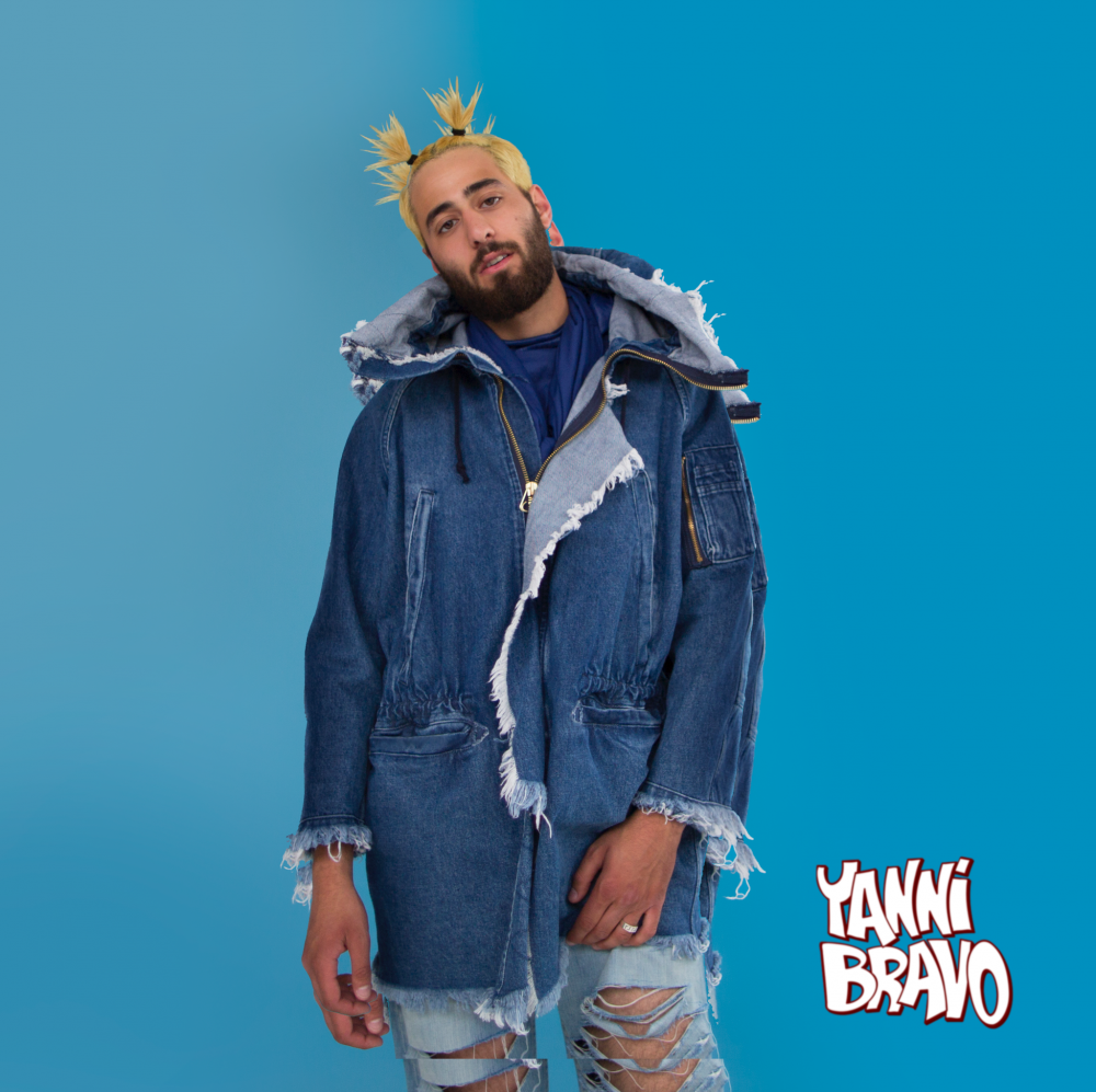 Yanni Bravo – Money Talks