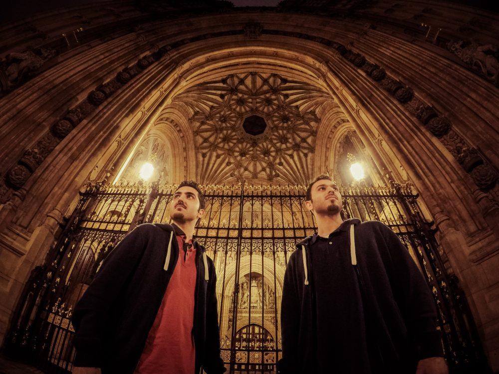 Authentic Bros – Surreal