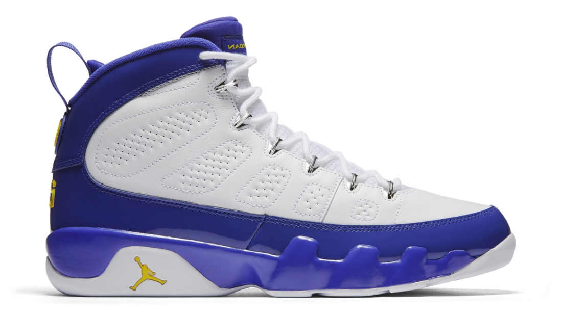 "uk availability 2ee4b fbcb7 Air Jordan 9 Retro ""Kobe"" – Vintage Media Group"