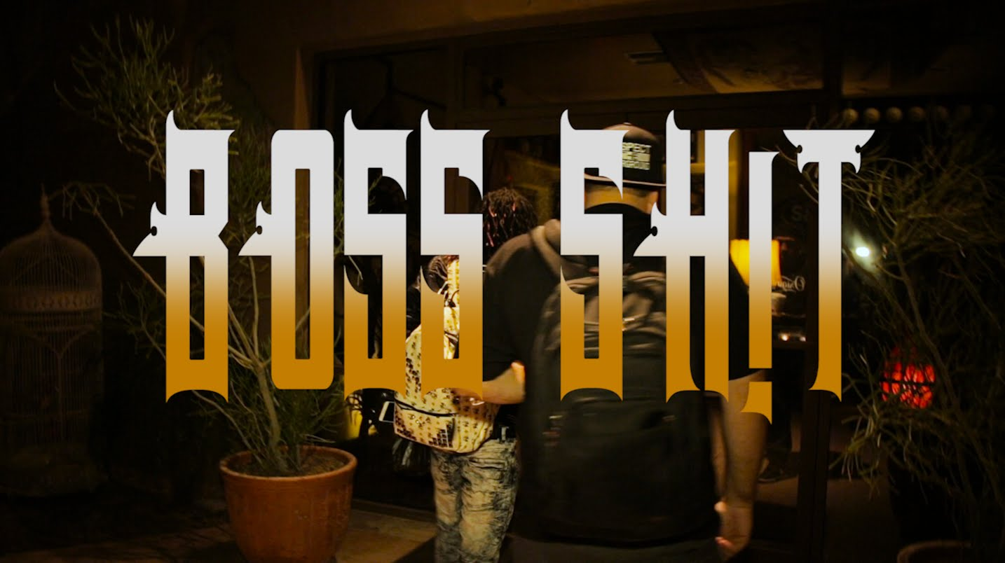 DJ John Blaze Presents Boss Sh*t | @djjohnblaze @AngeloNano @VeeThaRula @JUDGEDABOSS @SincereCollins