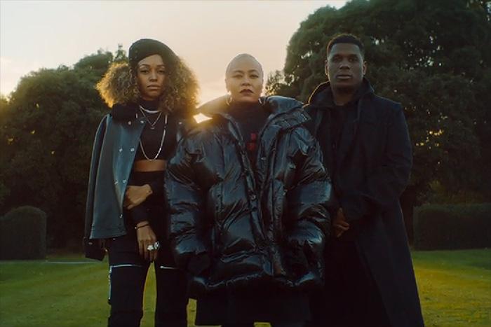 Emeli Sandé Feat. Áine Zion & Jay Electronica – Garden