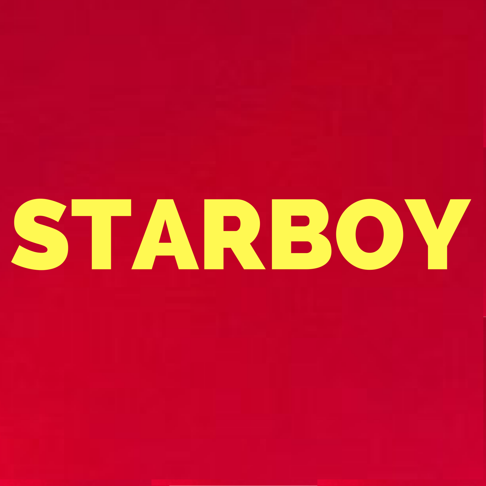 Weeknd – Starboy (Marimba Remix) iPhone Ringtone