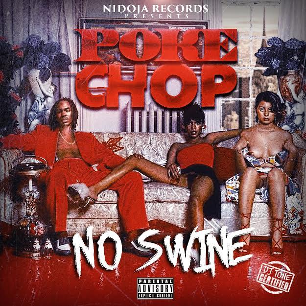 Poke Chop – No Swine | @senseichop
