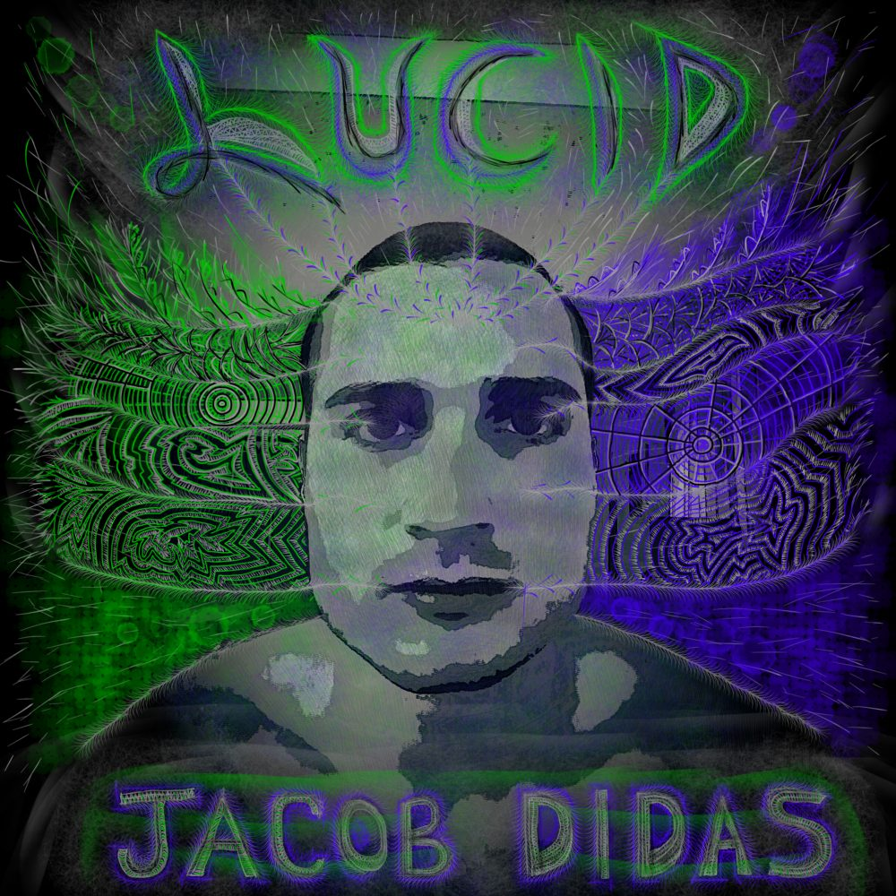 Jacob Didas – Army Officer and Musician