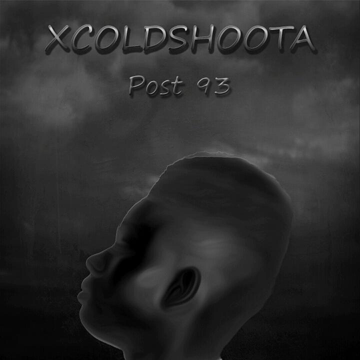 Xcoldshoota – The Begginin