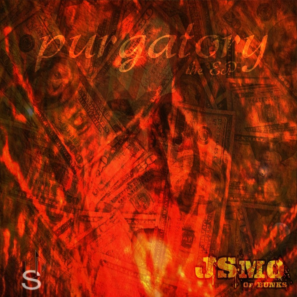 J.Smo Releases Mixed Genre Collaboration Project, Purgatory
