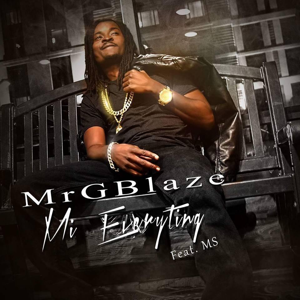 MrGBLAZE – Mi EveryTing