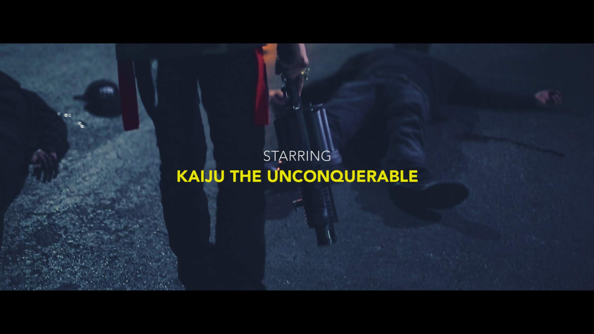 Kaiju The Unconquerable – Ep4, NOTE 7