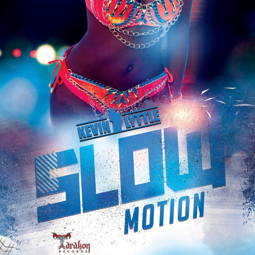 "Kevin Lyttle Release New Smash Hit Single ""Slow Motion"""