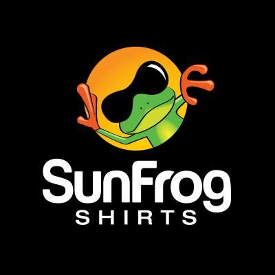 """""""SunFrog"""" T-Shirt Review"""
