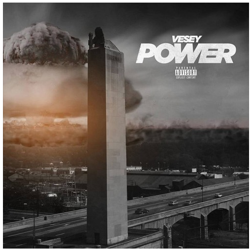 Vesey – Power
