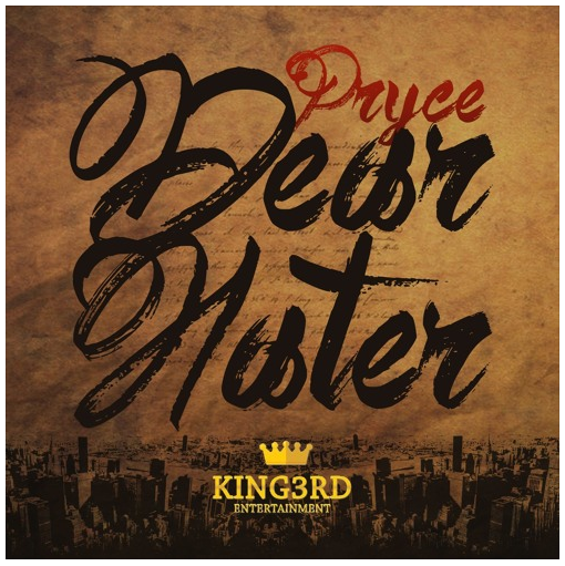 Pryce – Dear Hater EP