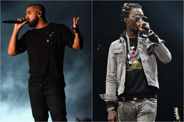 Drake Is Taking Young Thug on Tour