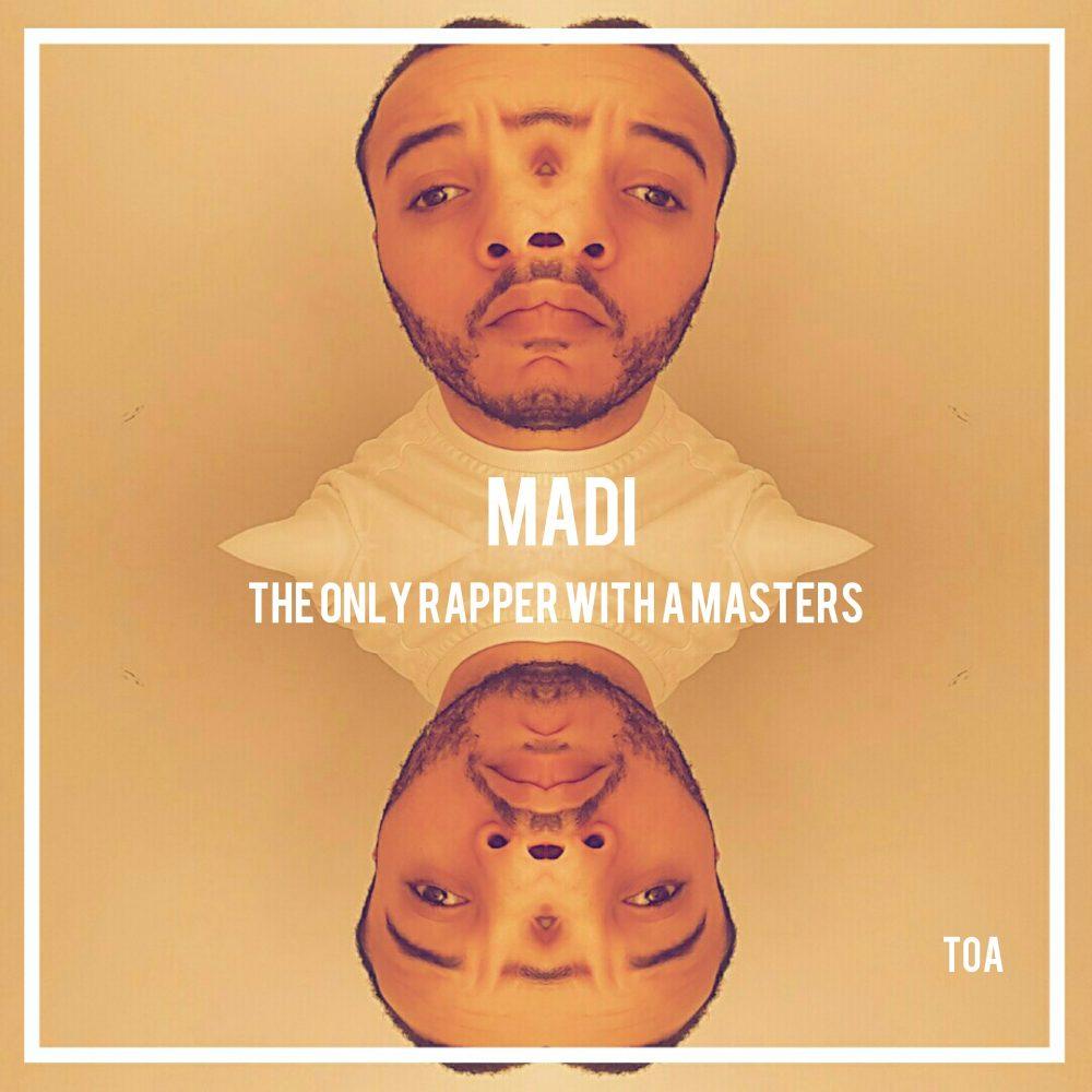 Madi – I KNOW