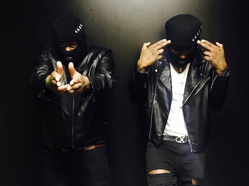Cal-kooski x 7even – Money&Murda