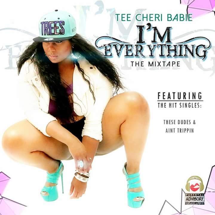 Tee Cheri Babie – Giving Female Artists A Run For Their Money!