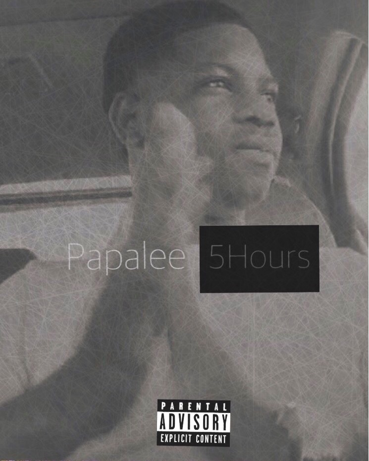 Philly Artist Papalee Drops Off First EP ( 5Hours….)