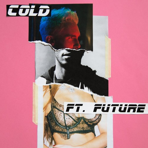 Maroon 5 – Cold Feat. Future [New Song]