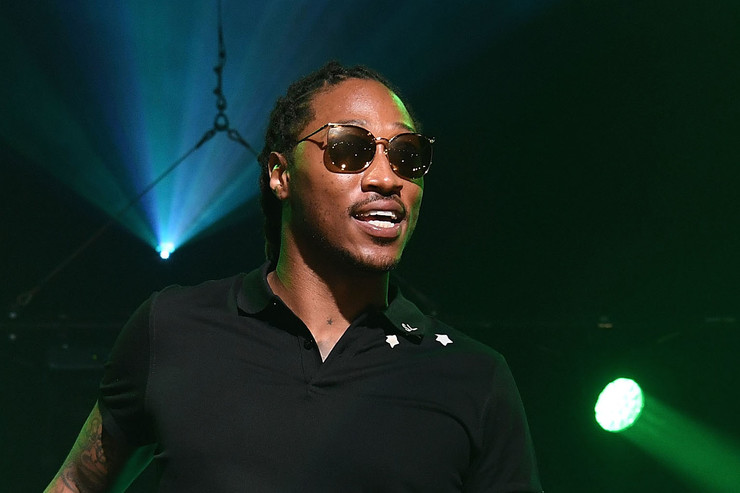 "Future Announces ""Nobody Safe Tour"" With Migos, Tory Lanez, & Kodak Black"