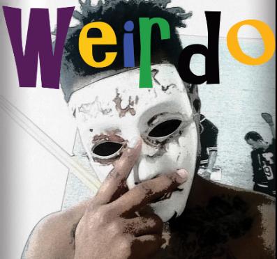 Kwa. – Weirdo