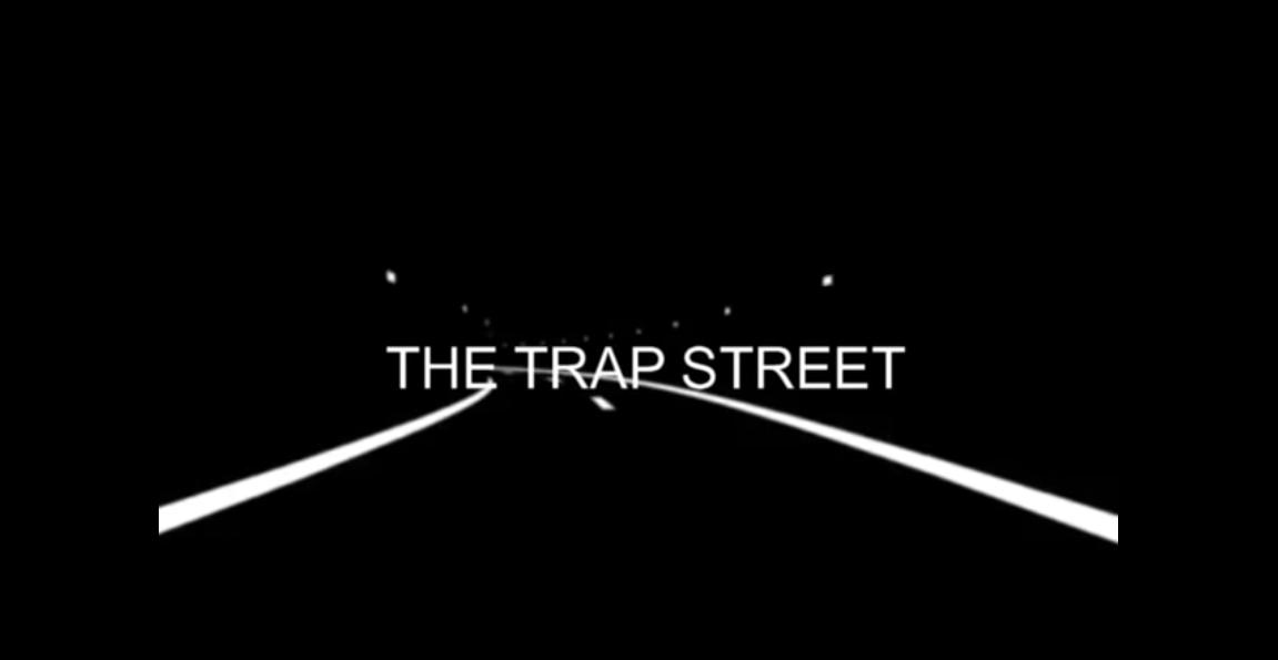 GSalazar – The Trap Street (Visual Beat)