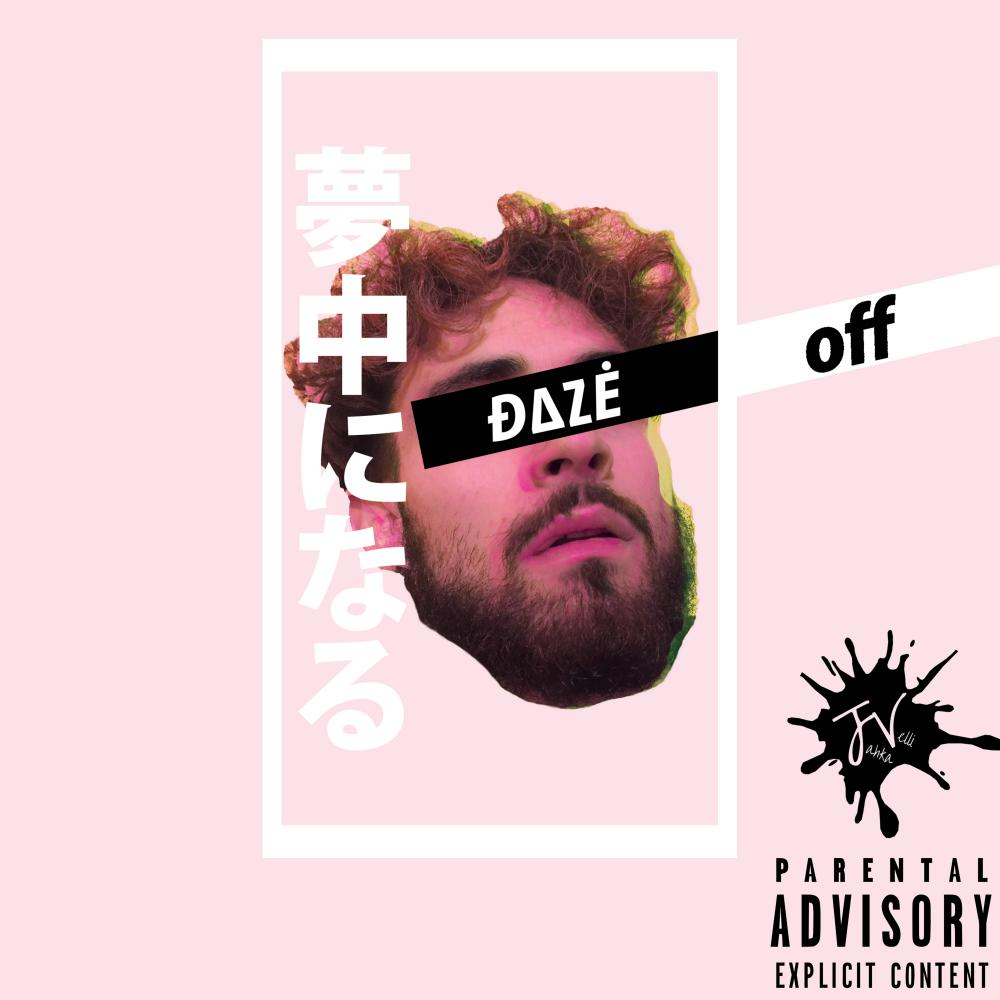 Damato – Daze Off EP