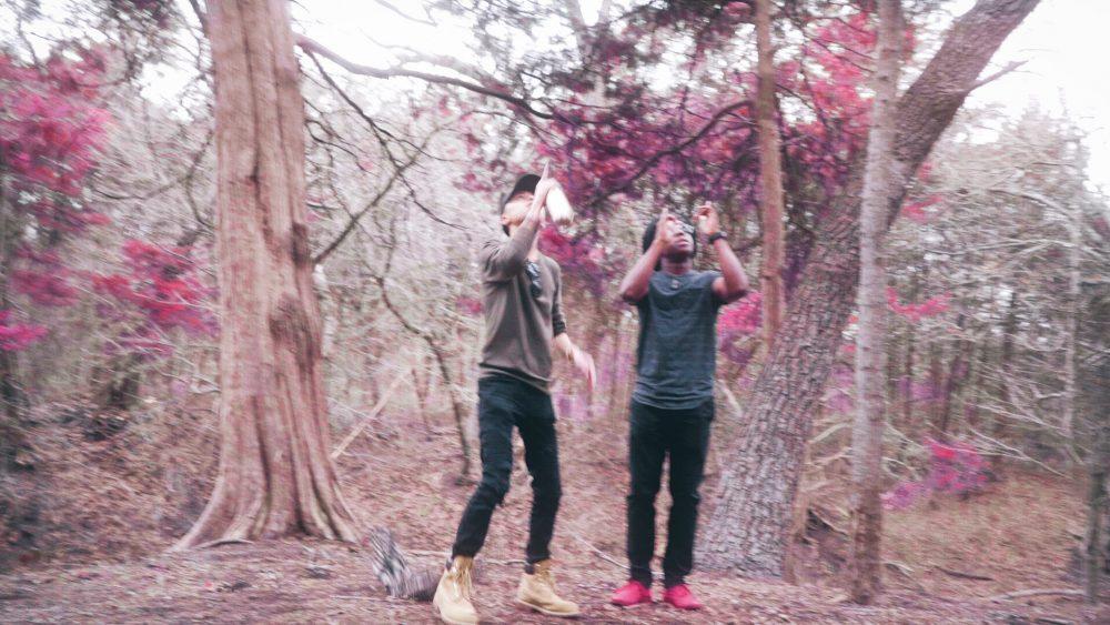 """Nate Trillo Drops New Video For """"Da Vinci"""" (Feat. Raja Banks)"""