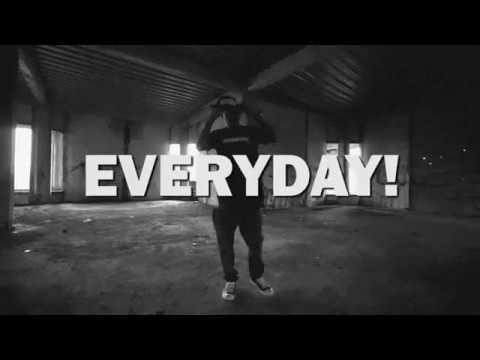 Rulionzzo – Everyday Indo