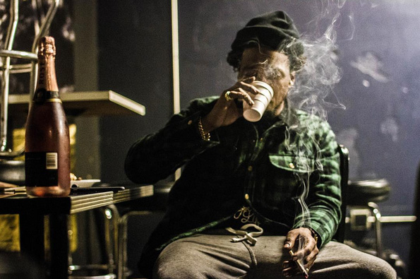 Curren$y & Big K.R.I.T. Announce Joint Project, 'Lacs n Chevys'