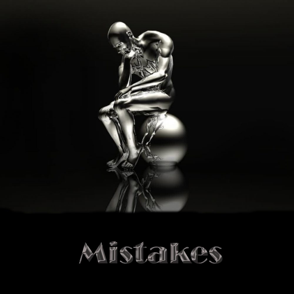"New Music ""Mistakes"" By G4G Feat. Breana Marin Dropping April 1st!"