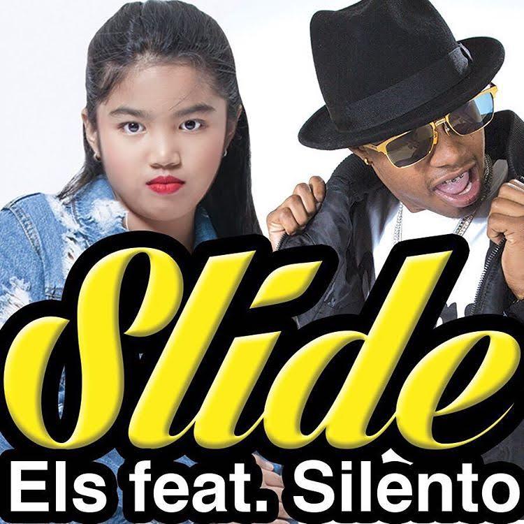 New Music: Els – Slide Featuring Silento | @elisakhagia