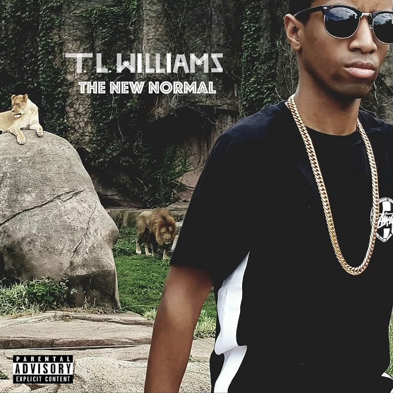 New Music: T. L. Williams – The New Normal | @tlwexperience