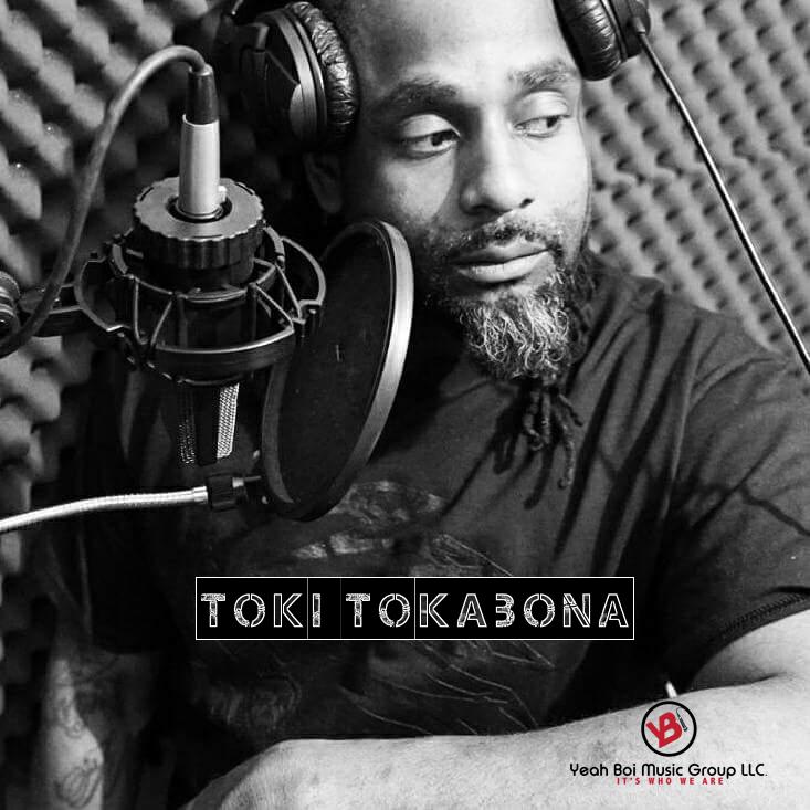 Toki Tokabona of Yeah Boi Music Group Is Taking His Craft To Next Level