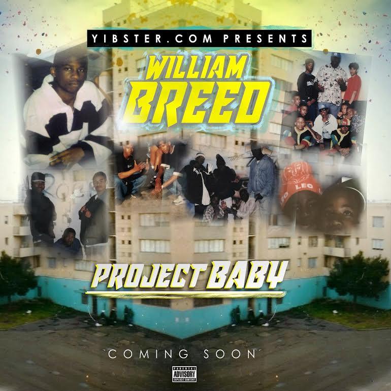 New Video: William Breed – Inbox | @WILLIAMBREED