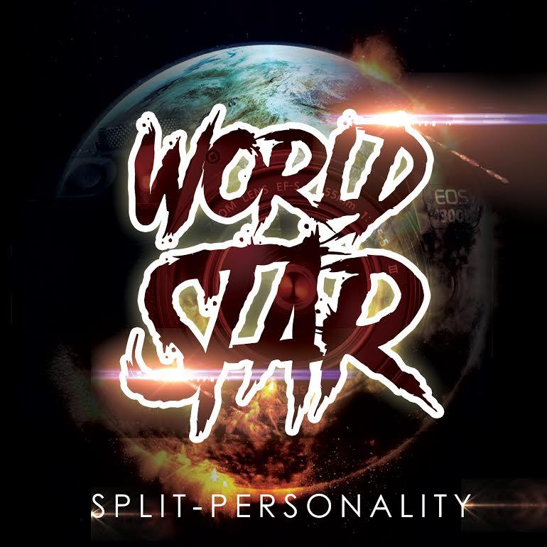 New Music: Split Personality - Worldstar | @SplitPTV