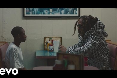 "Future Faces His Childhood Self for Introspective ""Use Me"" Video"
