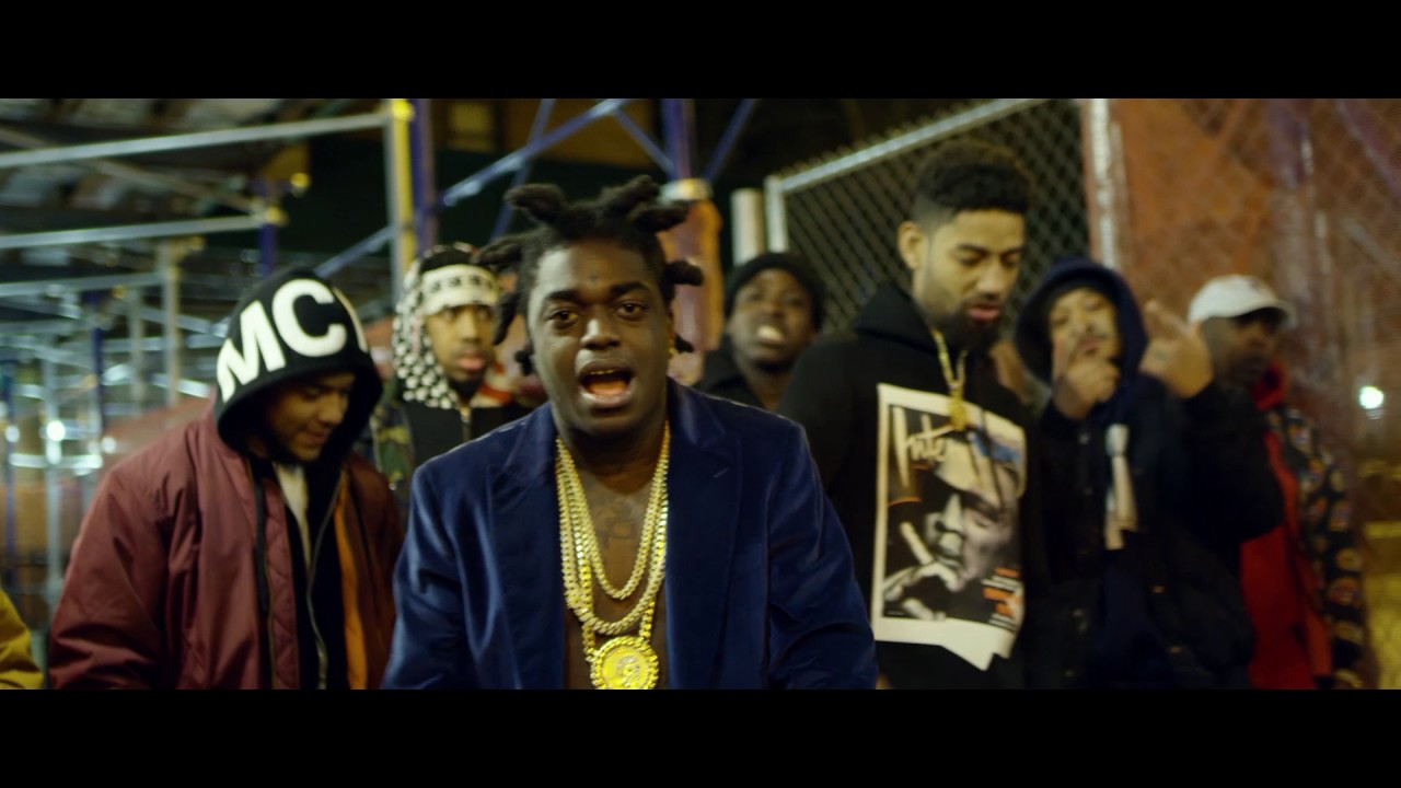 "Kodak Black Drops Video For ""Too Many Years"" With PnB Rock"