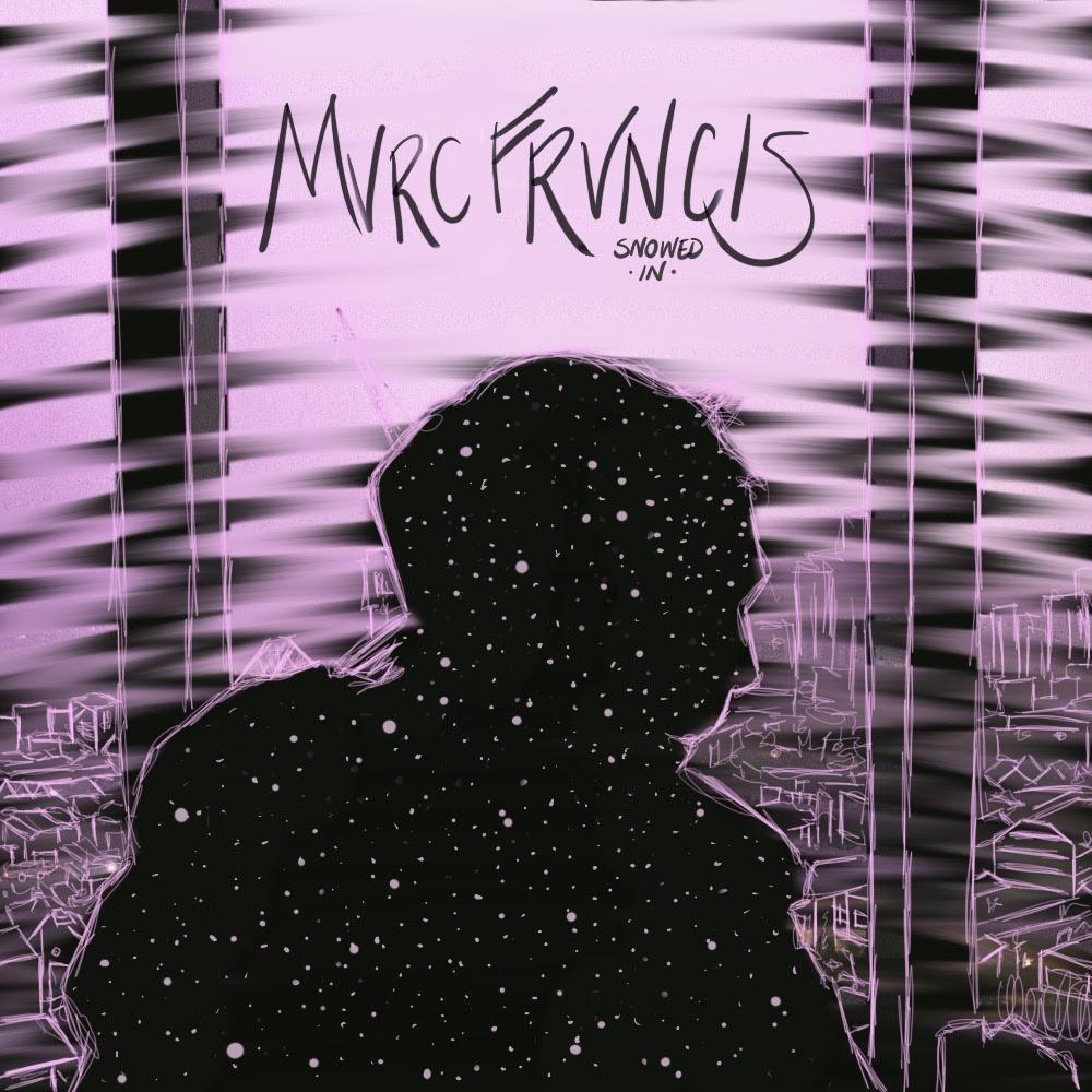 I Wonder // MARC FRVNCIS (Prod.By MKSB)
