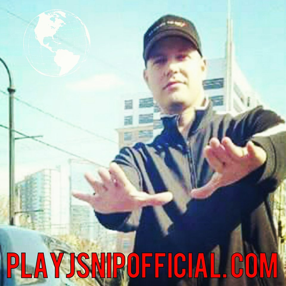Whatcha Gonna Be? By Play J Snip Feat. Maurice