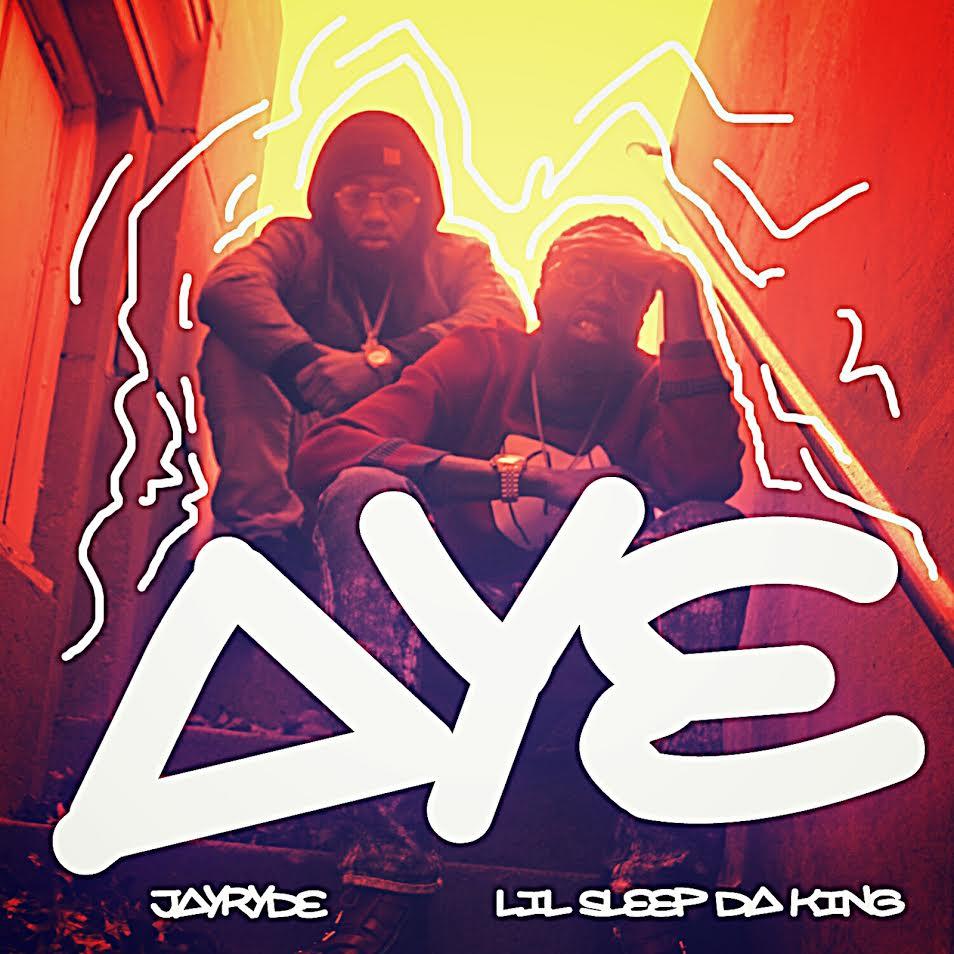 New Video: Jayryde And Lil Sleep Da King – Aye | @jayrydemusic @lilsleepdaking