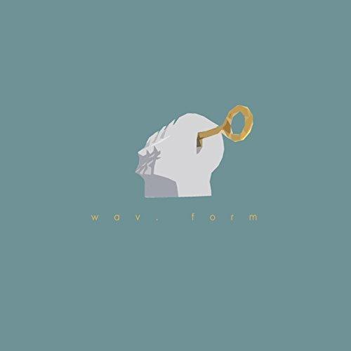 New Music: The Average Keys – Wav.Form  