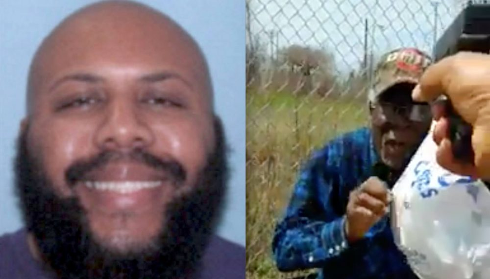 "The Facebook Murder Suspect ""Steve Stephens"" Has Been Found Dead In Pennsylvania!"