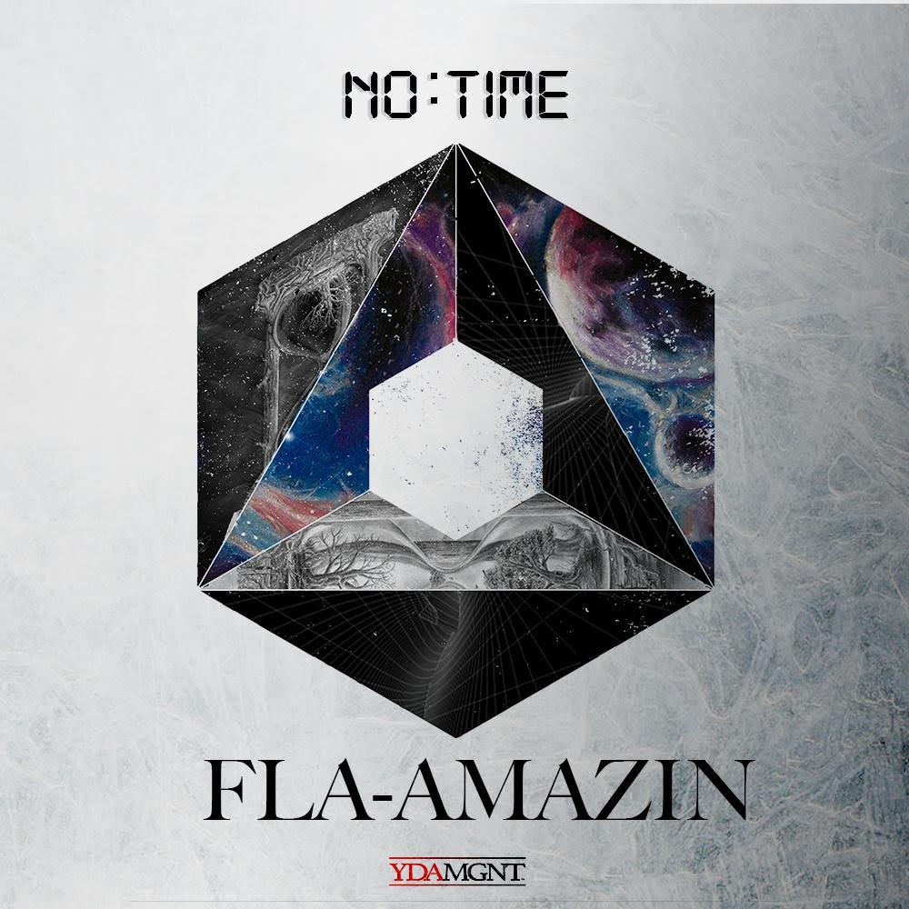 New Video: FLA-Amazin – No Time | @fla_amazin @yuriyatl404 @JRHITMAKER