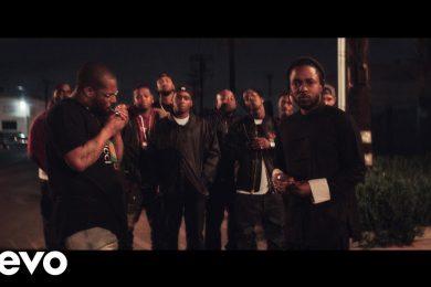 Kendrick Lamar – DNA